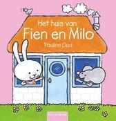 Fien en Milo - Het huis van Fien en Milo