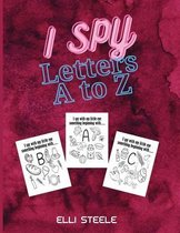I Spy Letters A to Z
