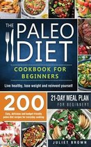 The Paleo Diet Cookbook for Beginners