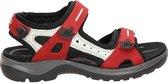 ECCO Offroad dames sandaal - Rood - Maat 39