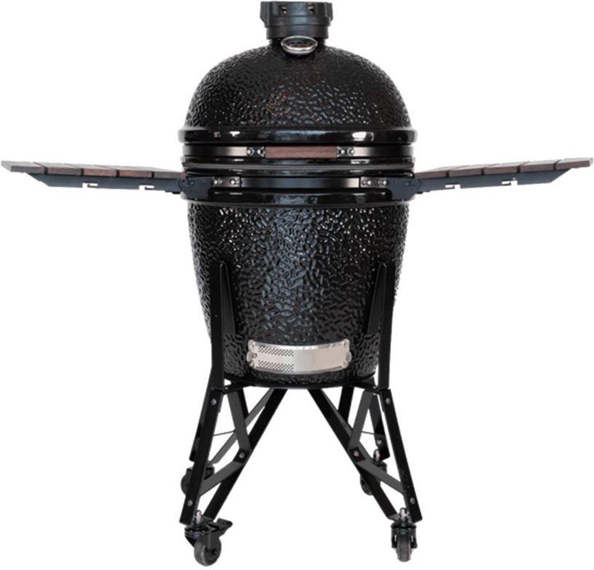 The Bastard Large Complete - Kamado BBQ - Model 2021