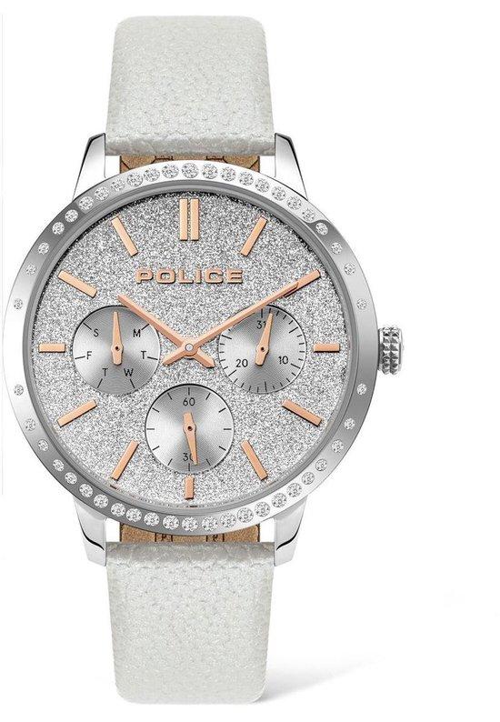 Police Mod. PL16069MS.04 - Horloge