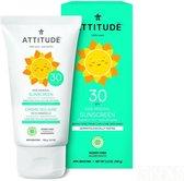 Attitude Little Ones zonnebrandcrème