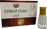 Musk Al Tahara White