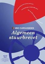 Cursus Stuurbrevet  -   Cursusboek stuurbrevet
