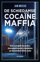 Boek cover De Schiedamse cocaïnemaffia van Jan Meeus