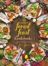 Boek cover Het nieuwe Forest Feast kookboek van Erin Gleeson (Hardcover)