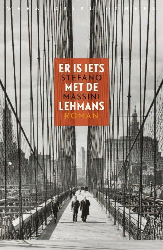 Er is iets met de Lehmans
