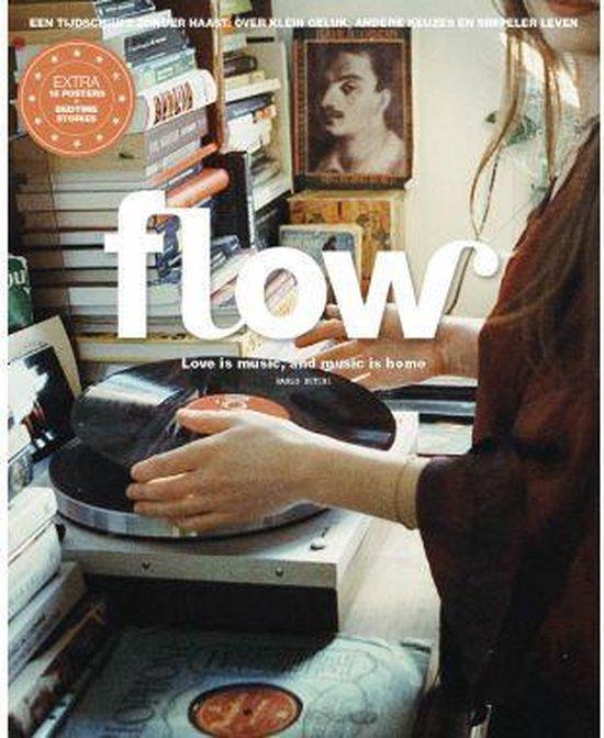 Afbeelding van Flow Magazine 2-2021