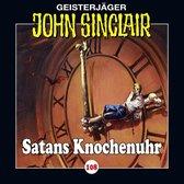 Omslag John Sinclair, Folge 108: Satans Knochenuhr