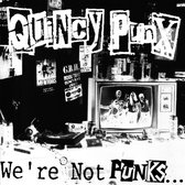 Were Not Punks... But We Play Them On Tv