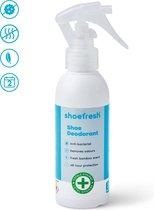 Shoefresh Schoendeo – Geurvreter Voor Schoenen – Hygiënische Schoenen Spray / Schoenendeo - 150ml