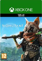 BioMutant - Xbox One Download