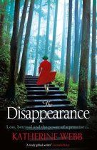 Omslag The Disappearance