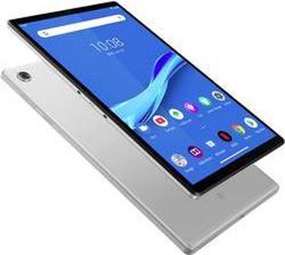 Lenovo Tab M10 FHD Plus – WiFi + 4G – 64GB – Grijs