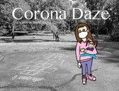 Omslag Corona Daze