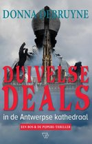 Donna Debruyne 1 -   Duivelse deals