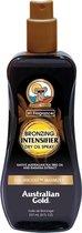 Australian Gold Bronzing Dry Oil Spray Zonnebrandolie - 237 ml