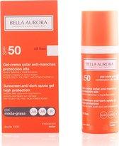 BELLA AURORA Protector solar zonnebrandcrème Gezicht 50 ml