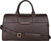 SUITSUIT - Fab Seventies Classic - Espresso Black - Leisure Bag