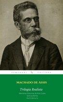 Realismo de Machado de Assis (Clássicos da literatura mundial)