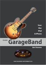 Ontdek Garageband Voor Mac/Ipad
