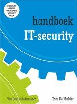 Handboek  -   IT-security
