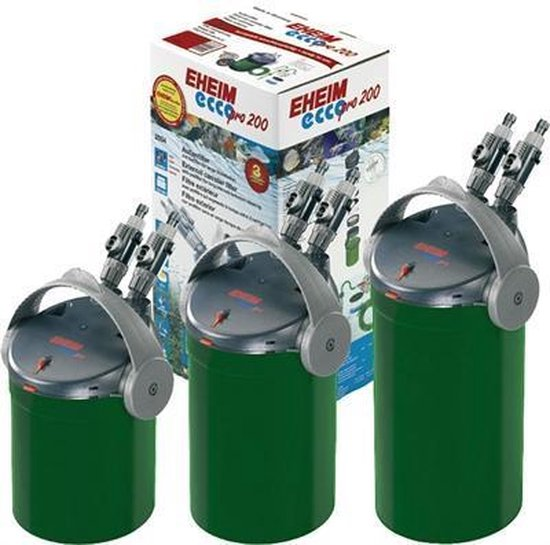 Eheim Aquarium buitenfilter Ecopro 300 EH-203602
