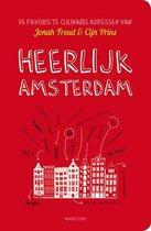 Heerlijk Amsterdam