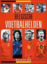 Belgische Voetbalhelden