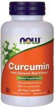 Curcumine 665mg - 60 capsules