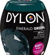 DYLON Textielverf Wasmachine Pods - Emerald Green - 350g