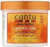 Cantu for Natural Hair Moisturizing Twist & Lock Gel 370 gr