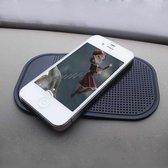 Auto antislipmat Super Sticky Pad voor telefoon / GPS / MP4 / MP3