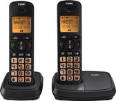 Fysic FX-5520 - Duo DECT telefoon