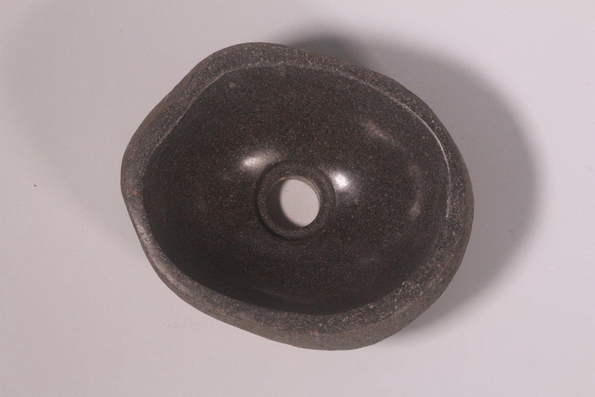 Natuurstenen waskom | DEVI-W21-279 | 21x26x12