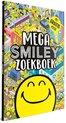 Mega Smiley Zoekboek