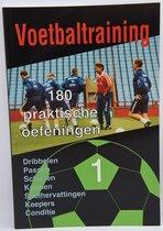 Voetbaltraining 1