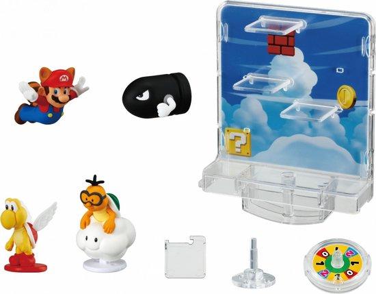 Thumbnail van een extra afbeelding van het spel Super Mario Balancing Game Sky stage - balansspel - EPOCH
