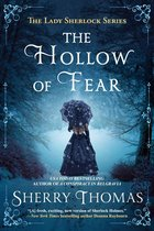 Omslag The Hollow of Fear