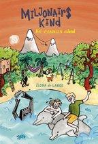 Miljonairskind - Het verborgen eiland