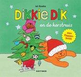 Dikkie Dik  -   Dikkie Dik en de kerstmuis
