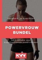 Powervrouw Bundel 1 -   Powervrouw Bundel