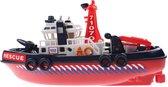 City Rescue havenboot - 30 cm