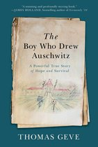The Boy Who Drew Auschwitz