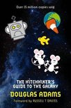 Hitchhikers Guide To The Galaxy