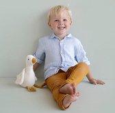 Knuffel Little Goose 18 cm - Little Dutch