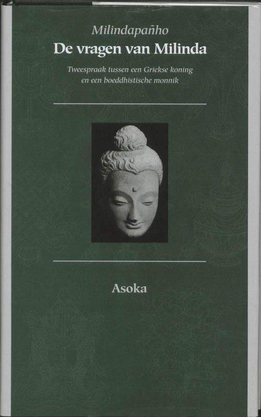 Asoka klassieke tekstbibliotheek 1 -   De vragen van Milinda