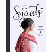 Kosmos Boek - Sjaals haken à la Sascha Sascha Blase-van Wagtendonk