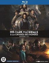 His Dark Materials - Seizoen 1&2 (Blu-ray)